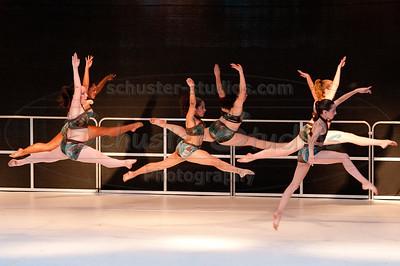 """Illusion"" Allegro Ballet of Houston Choreography: Lisseth Martinez"