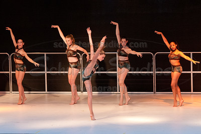 """Illusion"" Allegro Ballet of Houston Choreography: Lisseth Martinez"