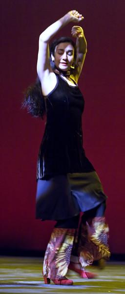 Zafira Show