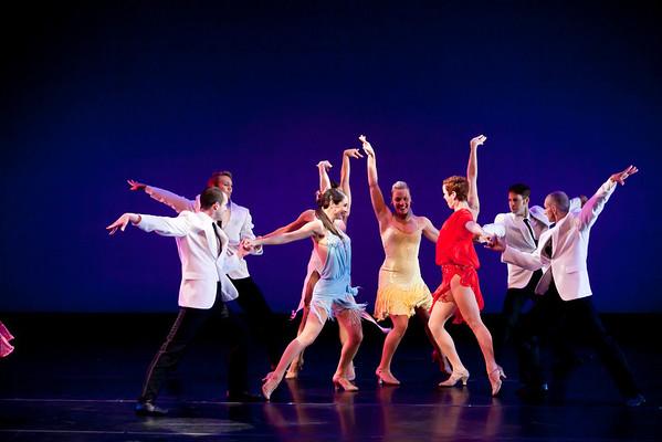 Zenon Dance