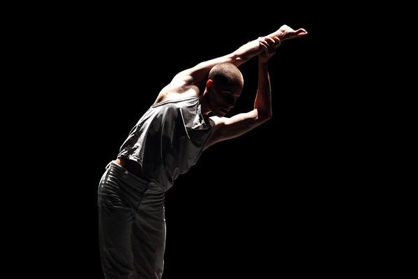 Zhukov Dance Theater Product 04 (2011) Opening Night
