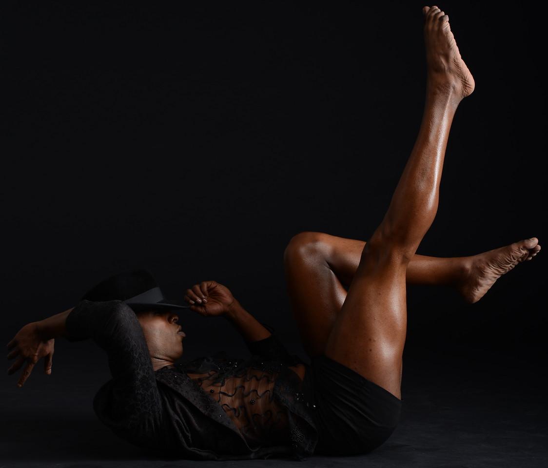 Model/Dancer: Lesly Junior