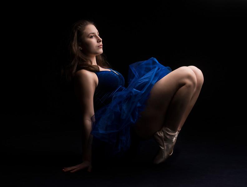 Dancer:  Natalie Jessie Wenzell