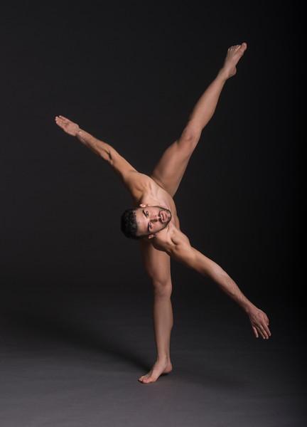 Dancer: Antonio Cangiano, Graham 2