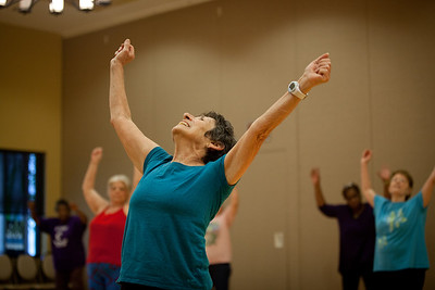 Dance for Lifelong Health