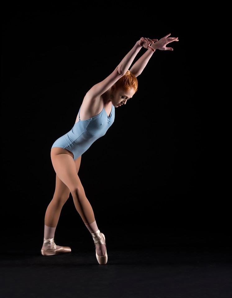 Dancer: Vanessa Moore