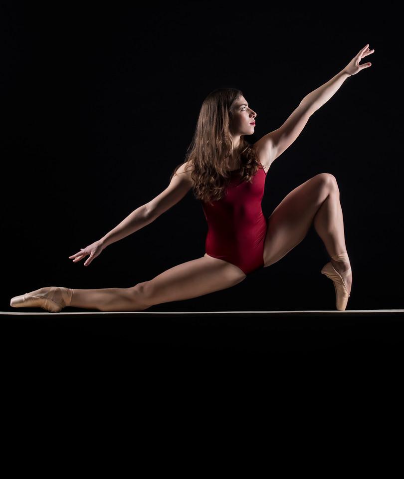 "Dancer:  Giulia D""Antoni"