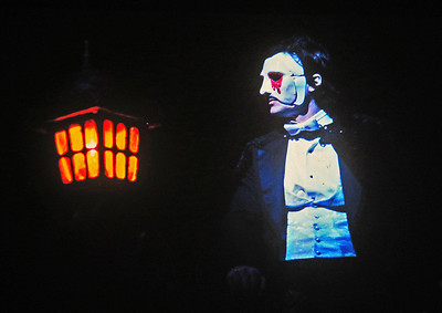 "Paul Schoeffler ""Phantom"""