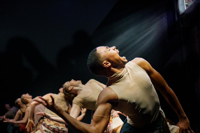 LINES Ballet Training Program
