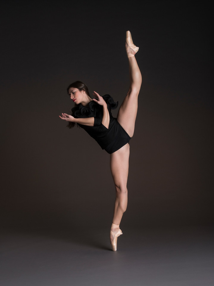 "Dancer:  Giulia D""Antoni"
