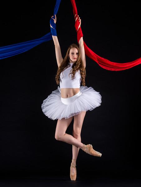 Dancer:  Rochelle Rankin