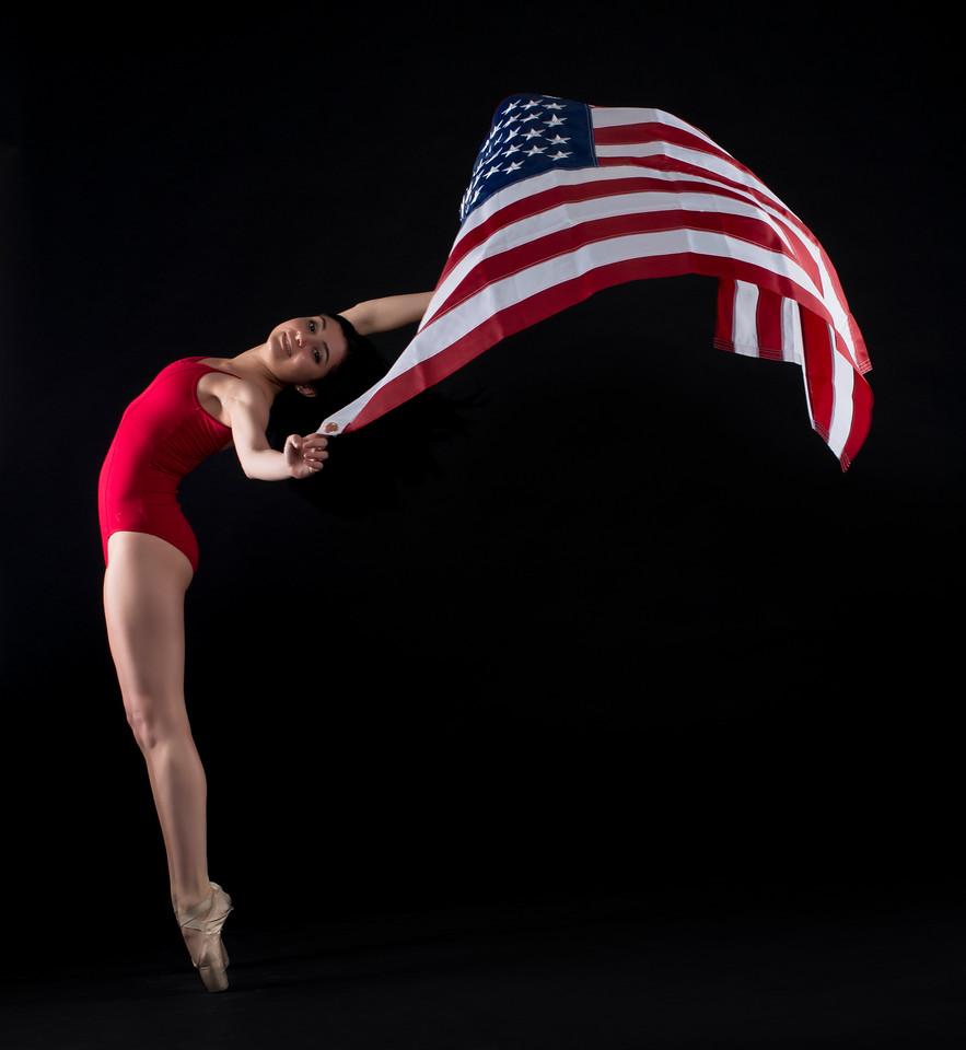 Dancer/Model: Keely Dana