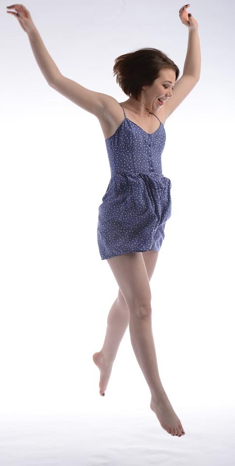 Model: Casey Low; MUA: Manuela Herrera