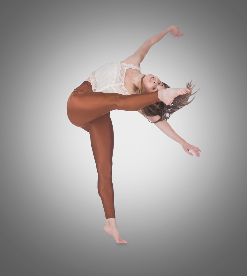 Dancer:  Natalie Deryn Johnson