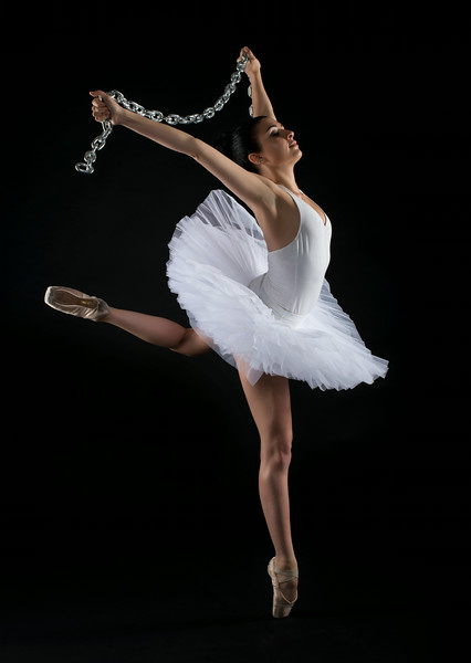 Dancer: Keely Dana