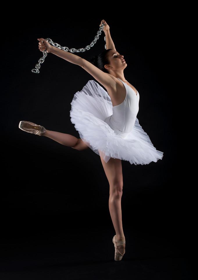 Dancer: Keely Dana