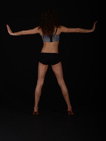 Dancer: Casey Mauro