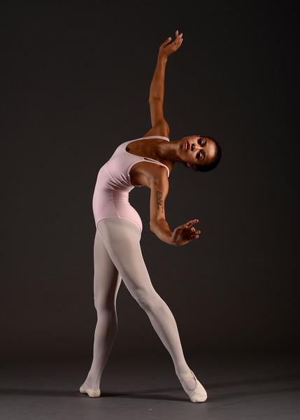 Dancer: Cajai Fellows Johnson
