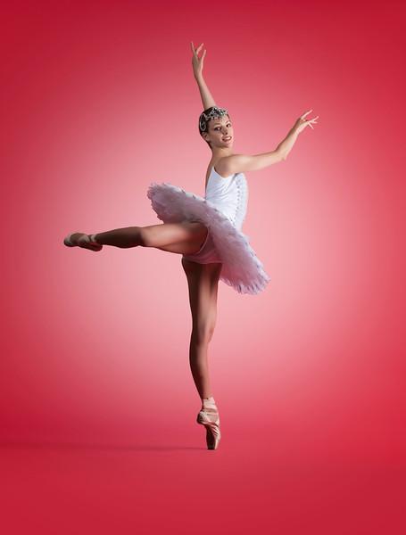 Dancer: Aline Mayne