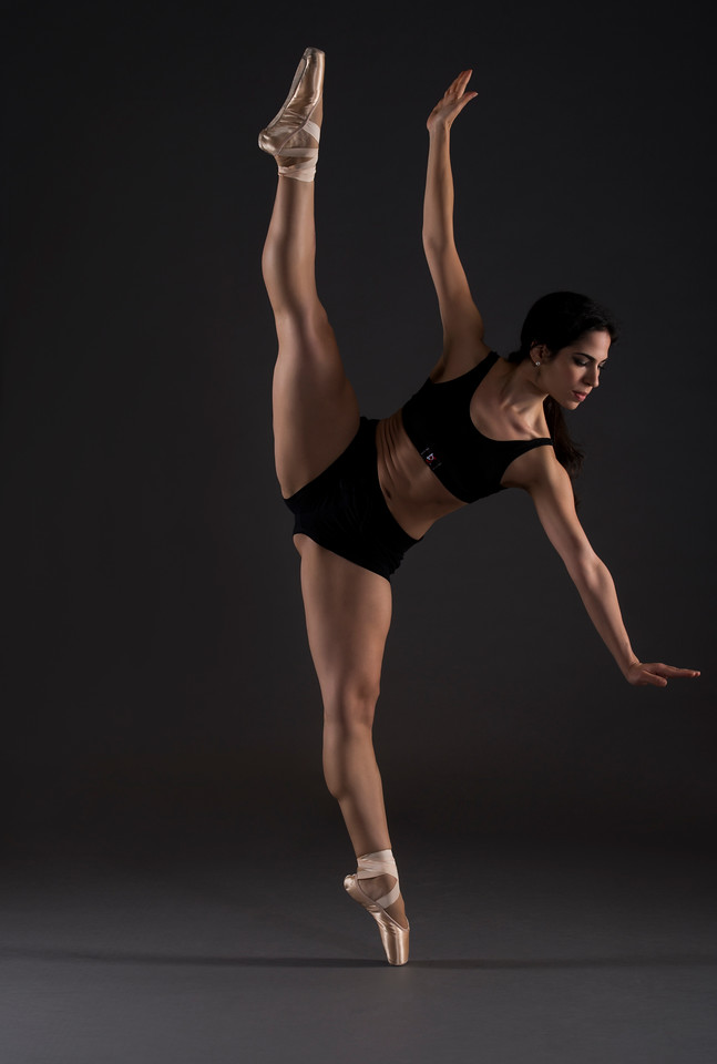 Dancer: Dafni
