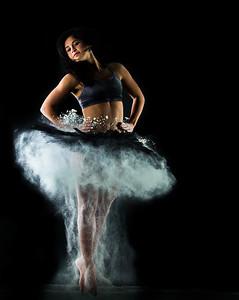 Ballet in the Cloud
