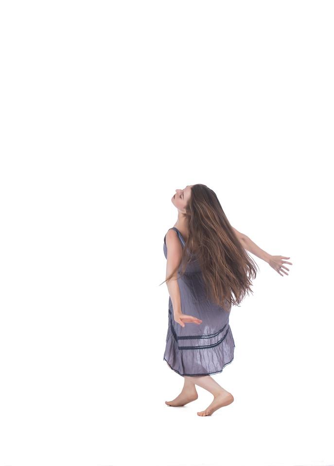 Dancer:  Sarah Bauer