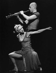 Les Ballets Jazz de Montreal