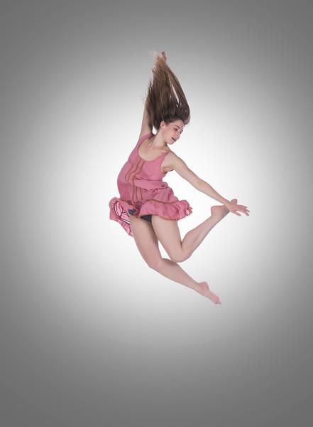 Dancer: Natalie Deryn Johnson