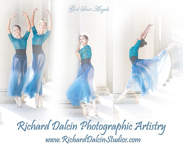 Richard Dalcin Photographic Artistry