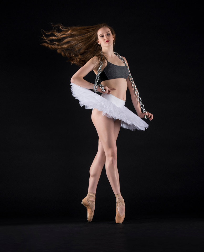 Dancer:  Rochelle Rankin