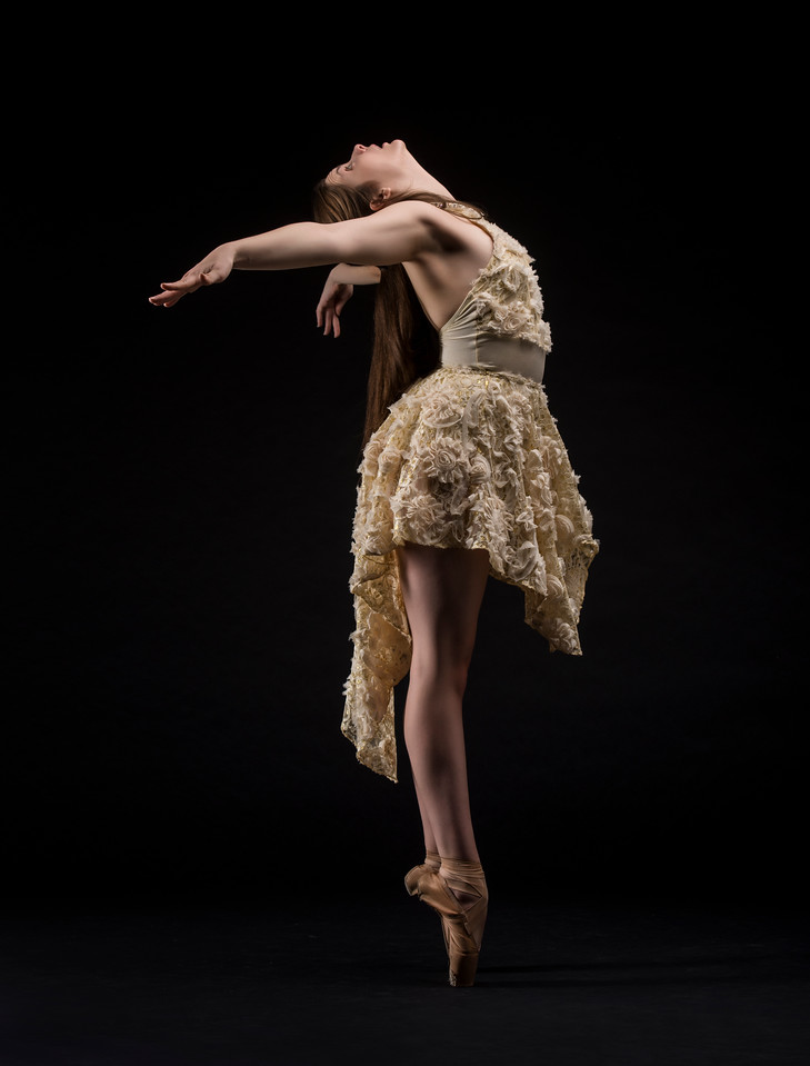 Dancer: Colleen Werner