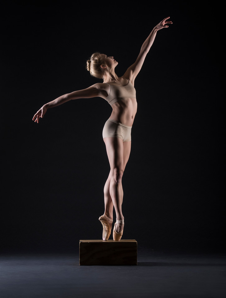 Dancer:  Jessica Sgambelluri , Graham 2