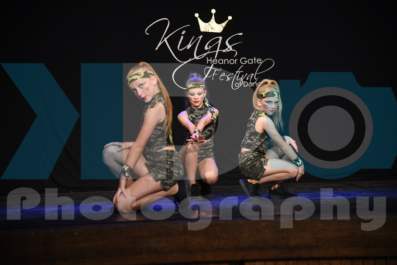 10-12 & 13-15 Commercial Trio and 16+ Lyrical Trio