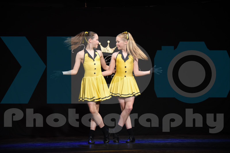 10-12 Song and Dance Duet