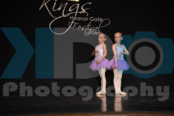 6 and Under & 7-9 Classical Duet
