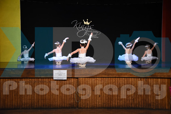 Baby Classical Troupe