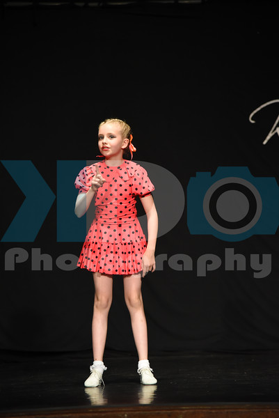10-12 Song and Dance Trio