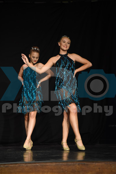 7-9, 13-15 & 16+ Song and Dance Trio