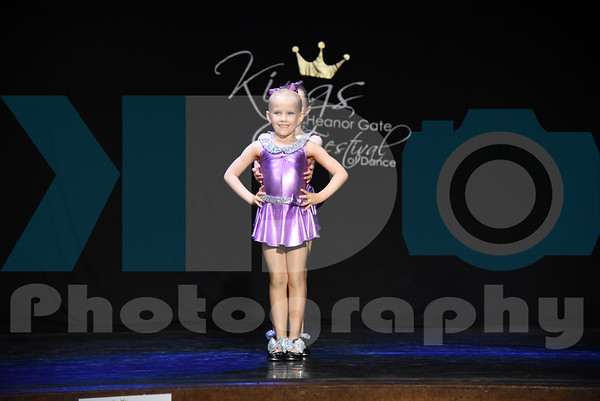 6 & Under and 7-9Tap Duet