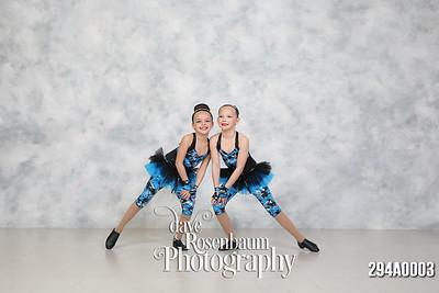 Dance 2015 Extras