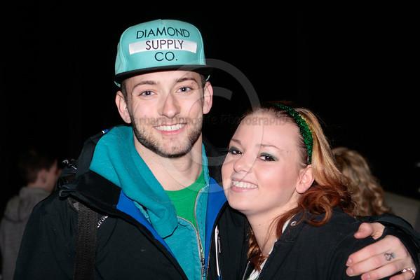Dance 2 Save_TD Garden 2014