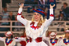 South Garland High School Vs. Richardson High School Eagles Drill And Dance Team :