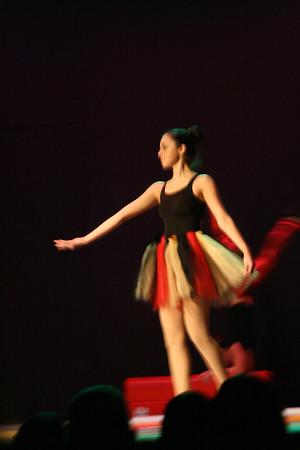 Dance Showcase - 2014