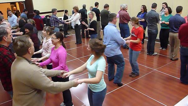 01 -  Dance Lesson