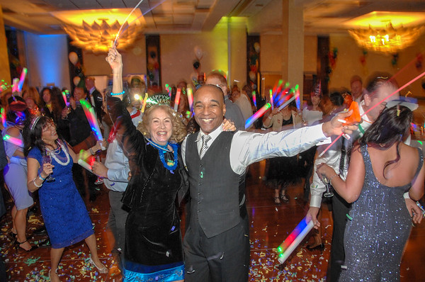 Picture of Dancing New Year's Eve CT 2018