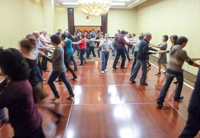 01 - Dance Classes