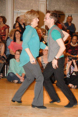08 - Strictly Swing - Adv-All-Star
