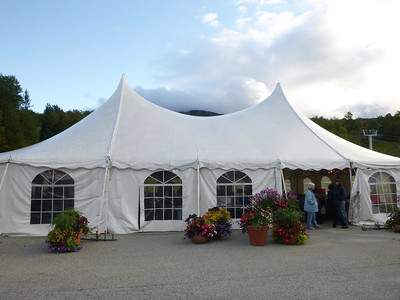 03 - Tent Party