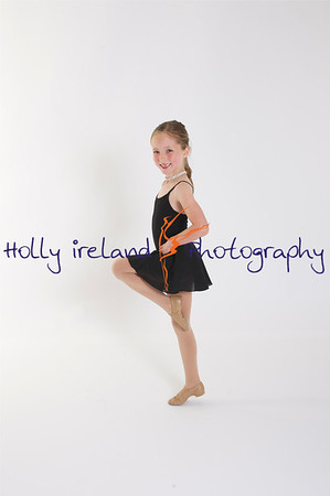 2012 Recital Studio Photos