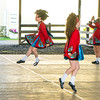 McMahon School Of Irish Dance at the 2019 Niagara Celtic Festival in Lockport, NY.